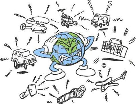 Air pollution problem solution essay